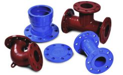 Restrained Pipe Joints